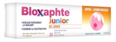 Bausch + Lomb Bloxaphte Gel Junior 15 ml