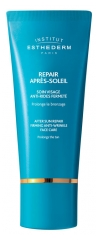 Institut Esthederm Repair Cuidado Facial Antiarrugas Reafirmante para Después del Sol 50 ml