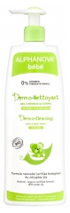 Alphanova Baby Dermo-Cleansing Organic 500ml