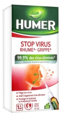 Humer Stop Virus Spray Nasenspray 15 ml