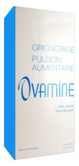 Nutreven Ovamine Anti-Grignotage 45 Sticks