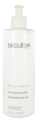 Decléor Aroma Confort Moisturising Body Milk 400ml