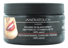 Innovatouch Teeth Whitening Activated Charcoal Powder 50g