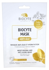 Biocyte Mask Anti-Age 1 Masque Anti-Age et Hydratation 25 g