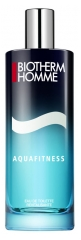 Biotherm Homme Aquafitness Eau de Toilette Revitalisante 100 ml