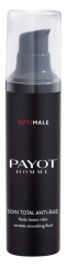 Payot Homme Optimale Soin Total Anti-Âge Fluide Lissant Rides 50 ml