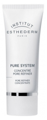 Institut Esthederm Pure System Pore Refiner Concentrate 50ml
