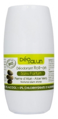 MKL Green Nature Déo d'Alun Bio Roll-on 50 ml