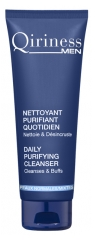Qiriness Men Daily Purifying Cleanser 125ml