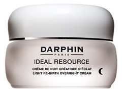 Darphin Ideal Resource Anti-Age & Eclat Crème de Nuit 50 ml