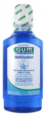 GUM HaliControl Mouthwash 300ml