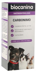 Biocanina Carbonimo 100ml