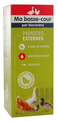 Biocanina My Farmyard External Parasites 100ml