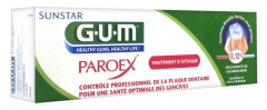 GUM Paroex Gel Dentifrice 75 ml