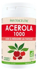 Phytoceutic Acérola 1000 75 Tablets