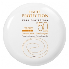 Avène Haute Protection Compact SPF 50 10 g