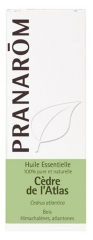 Pranarôm Essential Oil Cedar of the Atlas (Cedrus atlantica) 10ml