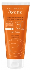 Avène Sun Care SPF 50+ Lotion 100ml