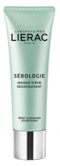 Lierac Sébologie Deep-Cleansing Scrub Mask 50ml