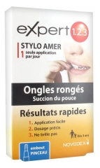 Novodex Expert 1.2.3 Stylo Amer 3 ml