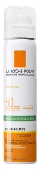 La Roche-Posay Anthelios Anti-Brillance Brume Fraîche Invisible SPF 50 75 ml