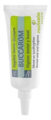 Pranarôm Buccarom Buccal Gel Dental and Oral Hygiene 15g