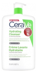 CeraVe Hydrating Cleanser 1L
