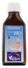 Docteur Valnet Babibad Organic Bath for Children 100ml