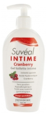 Densmore Suvéal Intime Cranberry Gel Toilette Intime 200 ml