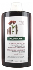 Klorane Shampoo with Quinine and B Vitamins 400ml