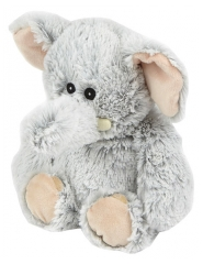 Soframar Cozy Cuddly Toys Removable Elephant Warmer