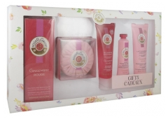Roger & Gallet Gingembre Rouge Set