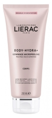 Lierac Body-Hydra+ Double Hydration Micropeeling Scrub 200ml