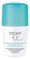 Vichy Déodorant Anti-Transpirant 48H Roll-On 50 ml