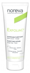 Noreva Exfoliac Purifying Scrub 50ml