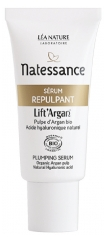Natessance Lift'Argan Divinissime Hyaluro-Sérum Repulpant 30 ml