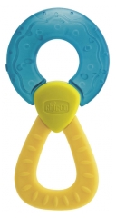 Chicco Fresh Relax Teething Ring 4 Months and +