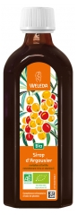 Weleda Organic Sea-Buckthorn Syrup 250ml