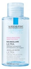 La Roche-Posay Micellar Water Ultra Reactive Skin 100ml