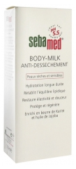 Sebamed Body-Milk Anti-Dessèchement 200 ml