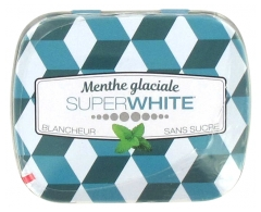Superwhite Icy Mint 50 Lozenges