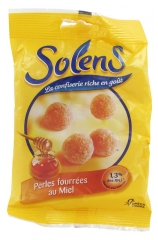 Solens Perles filled with Honey 110g