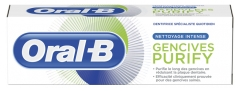 Oral-B Dentifrice Gencives Purify 75 ml