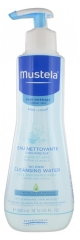 Mustela No-Rinse Cleansing Water 300ml