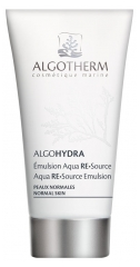 Algotherm Algohydra Émulsion Aqua Re-Source 50 ml