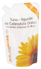Dr. Theiss Liquid Soap with Calendula of Maria Herb Garden 500ml