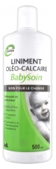 Cooper Babysoin Liniment Oléo-Calcaire 500 ml