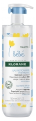 Klorane Baby No-Rinse Cleansing Water 750ml