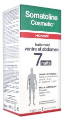 Somatoline Cosmetic Man Treatment Belly and Abdominal 7 Nights 150ml