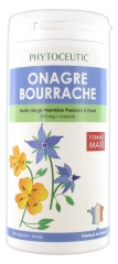 Phytoceutic Onagre Bourrache 360 Capsules